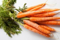 Beauty Secrets: Carrots for Beautiful Skin and Hair