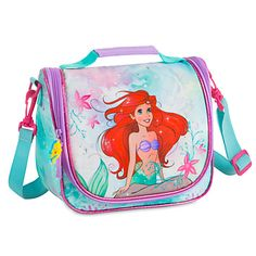 Ariel Lunch Tote | Disney Store