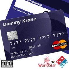 Mp3 Download: Dammy Krane - Credit Card