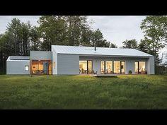 Editor's Choice 2016 - Fine Homebuilding HOUSES Awards - YouTube