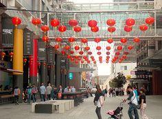 Growing Ak greener lanterns federal street