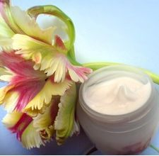 Whipped Butter Body cream lotion recipe