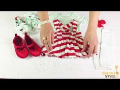 Outfit Inspiration Ep 1 - Merry Christmas - YouTube