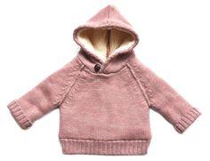 Jacket neige/baby