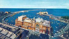 VisitsItaly.com - Welcome to Bari, Puglia Region