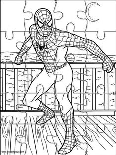 Superhero Classroom, Superhero Birthday Party, Hulk Coloring Pages, Coloring Books, Paper Doll House, Paper Dolls, Imprimibles Toy Story Gratis, Color Puzzle, Disney Fanatic