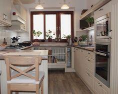 Kuchyně - HEVOS - kuchyně, interiéry
