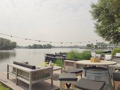 Talks & Treasures - Zomers terrassen bij de Bergse Voorplas in Rotterdam