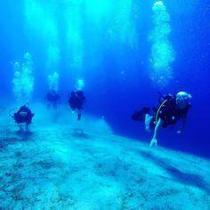 #oceandivingcenter #fundive #scubadiving #scuba #seapeople #bubbles #gopro #summerneverends by oceandivingcenter