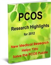 Nutritional Supplements You Need for Managing PCOS,Aiding Ovulation and Losing Weight