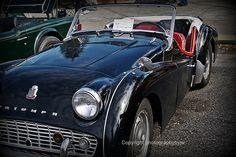 1961 Triumph Sports Car Classic