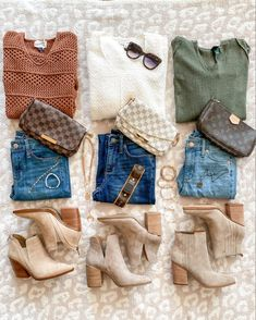 Cute Fall Outfits, Fall Winter Outfits, Simple Outfits, Autumn Winter Fashion, Stylish Outfits, Mode Outfits, Fashion Outfits, Fashion Flatlay, Fashion Tips