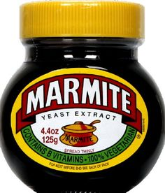 Marmite Yeast Extract 1 x 44 OZ -- See this great product.(This is an Amazon affiliate link and I receive a commission for the sales)