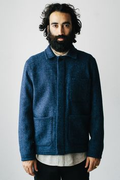 A Kind of Guise Istanbul jacket