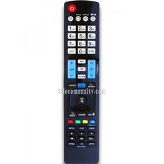 AKB73756502 este o telecomanda cu aspect original de cea mai buna calitate folosita pentru televizoarele LED/LCD si plasma marca Samsung. Nu are nevoie de coduri pentru a functiona,telecomanda AKB73756502 are nevoie doar de baterii pe care le puteti comanda impreuna cu telecomanda. Va recomandam sa folositi pentru telecomanda AKB73756502 baterii alcaline.