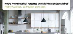 Ikea: La promo Cuisines est en cours jusqu'au 6 août — Smart Canucks Français