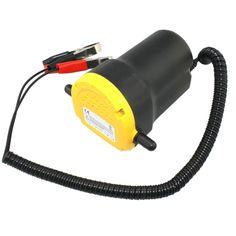 โปรโมชั่น12โวลต์น้ำมัน/ดีเซลของเหลวปั๊มสำหรับสูบน้ำน้ำมัน/ดีเซลดูดScavengeแลกเปลี่ยนโอนปั๊มรถเรือรถมอเตอร์ไซ