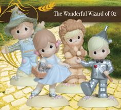 Official Precious Moments Site | Disney & Angel Figurines, Precious Moments Dolls & Unique Gifts