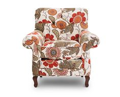 Christopher Accent Chair - Sofa Mart