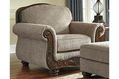 Cecilyn Chair