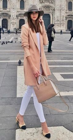fashion inspiration outfit