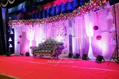 77 Best Reception Stage Decoration Wedding Stage Decoration