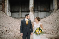 Fun Downtown Knoxville Wedding | Erin Morrison Photography www.erinmorrisonphotography.com