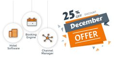 Christmas Gifts - 25% OFF on Hotel Solutions  Yayy! This Christmas SAVE 25% on Hotel Solutions for your property. Your gift is just a click away.:)Find it here:https://goo.gl/LOcLUx  #christmasonbenefits #discounts #benefits #hotelpms #hotelsoftware #channelmanager #bookingengine #mobile #eZeeAbsolute #eZeeCentrix #eZeeReservation #hotels #hospitality #smartphones #appsandsmartphones