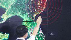 Le Conseil de sécurité va se réunir sur l'essai nucléaire