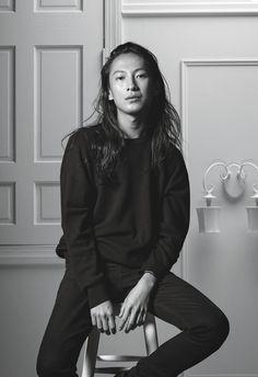 Is Alexander Wang really leaving Balenciaga?
