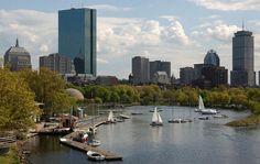 Internships in Boston, Massachusetts