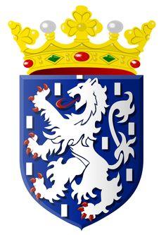 Wapen van de gemeente Haarlemmerliede en Spaarnwoude