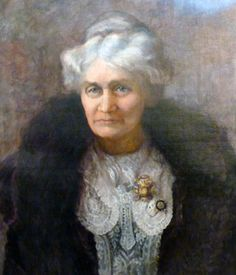 """""""Mary S. Lockwood 