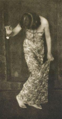 C. Yarnall Abbott. The dancer 1908