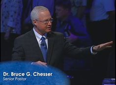 8/3/14 - The Burial of Jesus (John 19:38-42)  Bruce G. Chesser, Senior Pastor First Baptist Hendersonville