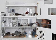 La casa de muñecas de colección « Blog de Jean Marco