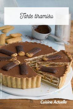 Découvrez vite cette recette. Biscuits Au Café, Cereal, Vegetarian, Baking, Breakfast, Ethnic Recipes, Quiches, Instagram, Pies