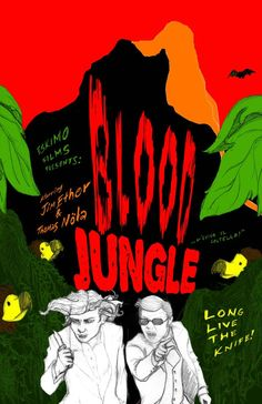 Blood Jungle ...or Eviva il Coltello! 2011