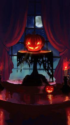 Halloween Scene, Halloween Images, Halloween Boo, Halloween Horror, Happy Halloween, Halloween Decorations, Halloween Ideas, 2160x3840 Wallpaper, Android Phone Wallpaper