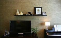 shelf over tv - Google Search