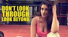 This Fitness Photoshoot Of Parineeti Chopra Will Inspire You To Hit The Gym