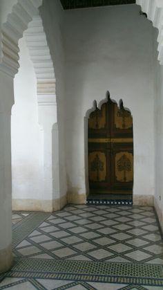 La Palais Bahia@Marrakech