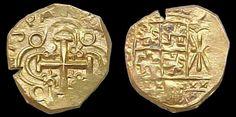 Spanish 1715 Fleet Shipwreck Coins