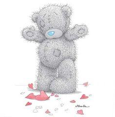 Me to You/Tatty Teddy