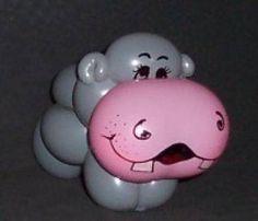 Balloon hippo mbd2.com Forum: Heart Designs