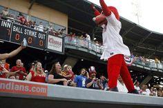 Indianapolis Indians tweet 2-for-1 ticket special
