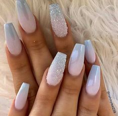 Pretty Gel Nails, Gel Nagel Design, Nail Pictures, Coffin Nails Long, Nagel Gel, Gel Manicure, Pretty Wallpapers, Nail Tutorials, Perfect Nails