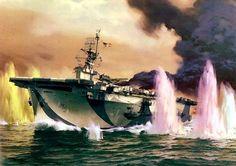 Battle of Leyte Gulf - Google Search