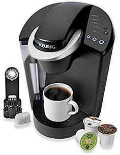 Keurig K45 Elite Brewing System. * You can find out more details at the link of the image. We are a participant in the Amazon Services LLC Associates Program, an affiliate advertising program designed to provide a means for us to earn fees by linking to Amazon.com and affiliated sites.