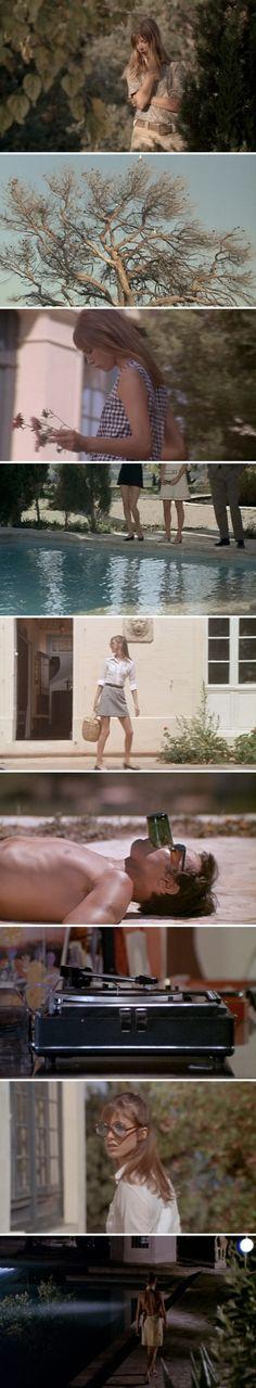 La piscine (1969, french)